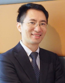 Warners Bay Private Hospital specialist Bobby Yang