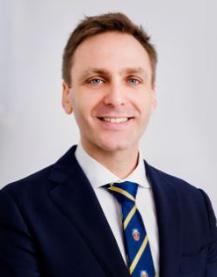 Greenslopes Private Hospital specialist Adam Parr