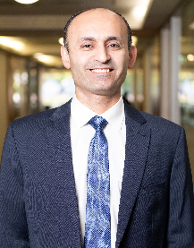 Joondalup Private Hospital specialist Siamak Seresti