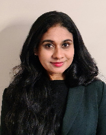 Wollongong Private Hospital specialist Dhanya Sanjeev