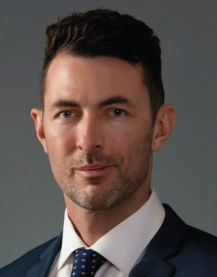 Glenferrie Private Hospital specialist Nathan Hayward