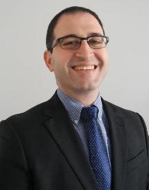 Westmead Private Hospital specialist Andrew Kanawati