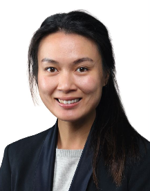 Strathfield Private Hospital specialist May Wong