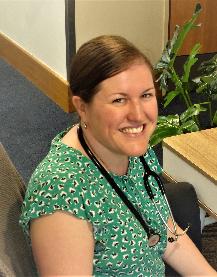 Cairns Private Hospital specialist Jillian Harrington