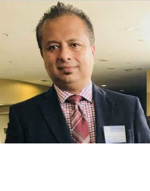 North West Private Hospital specialist Khaled Bhuiyan