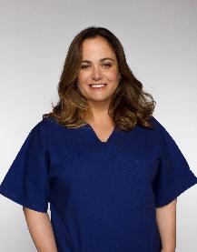 Cairns Private Hospital specialist Penelope De Lacavalerie
