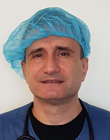 Cairns Private Hospital, Cairns Day Surgery specialist Nayden Naydenov