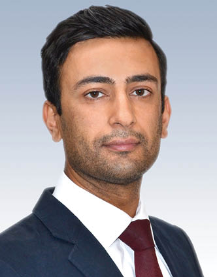 Westmead Private Hospital specialist Mohammed Baba