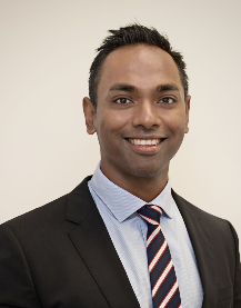 North Shore Private Hospital specialist TERENCE MOOPANAR