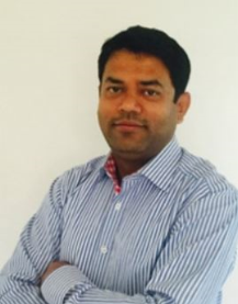 Cairns Private Hospital specialist Nirjhar Nandi
