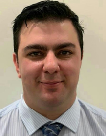 Southern Highlands Private Hospital specialist Alexander Georges