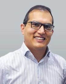 Wollongong Private Hospital specialist Saleem Loghdey