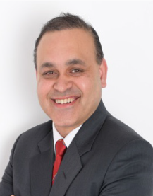 Waverley Private Hospital specialist Raman Sethi