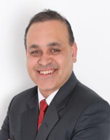 Waverley Private Hospital specialist Raman Sethi
