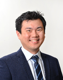 Short Street Day Surgery specialist Lewis Lam