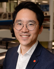 Joondalup Private Hospital, Joondalup Health Campus specialist Gar-Hing Lee