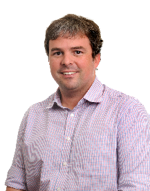Joondalup Private Hospital, Joondalup Health Campus specialist Jonathan Chambers