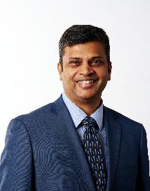 Peninsula Private Hospital specialist Gaurang Shah