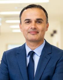 Hollywood Private Hospital specialist Adnan Khattak