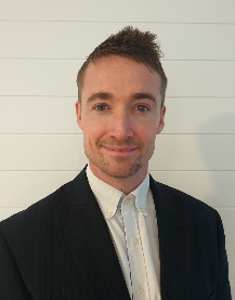 Sunshine Coast University Private Hospital specialist Matthew Terrill