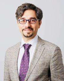 Peninsula Private Hospital specialist Sam Mirzaee