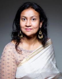 Hollywood Private Hospital specialist Kallyani Ponniah