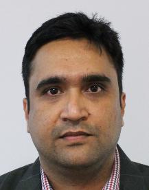 Shepparton Private Hospital specialist Arvind Sahu