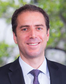 Greenslopes Private Hospital specialist Lorenzo Calabro