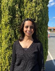 Shepparton Private Hospital specialist Monika Trivedi
