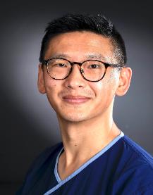 Mitcham Private Hospital specialist Bob Wang