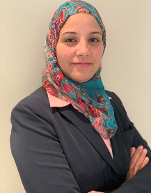 Berkeley Vale Private Hospital specialist Amira Aggour