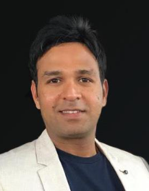 The Southport Private Hospital specialist Vineel Reddy