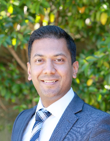 Westmead Private Hospital specialist Rajat Mittal