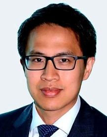 Westmead Private Hospital specialist Kris Ma
