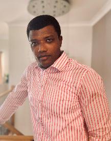 Dr Wole Akosile