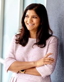 Westmead Private Hospital specialist Kavita Maravar