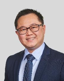 Attadale Rehabilitation Hospital specialist Joon Qing (Jason) Tan
