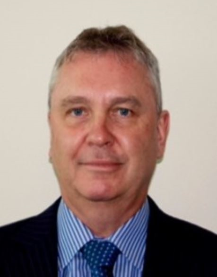 Strathfield Private Hospital specialist Mark Irving