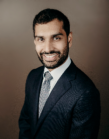 Greenslopes Private Hospital specialist Yohan Chacko