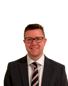Greenslopes Private Hospital specialist Kieren Brown