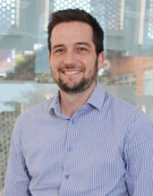 John Flynn Private Hospital specialist Matt Fanning