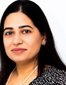 North West Private Hospital specialist Richa Sharma