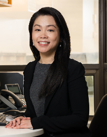 Warringal Private Hospital specialist Lucy Lim