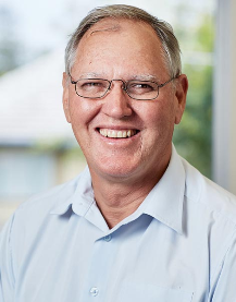 Greenslopes Private Hospital specialist Marius Botha