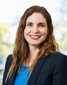 Greenslopes Private Hospital specialist Mariana Melo