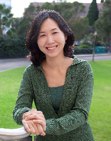 Mt Wilga Private Hospital specialist Pearl Chung
