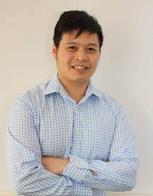 Westmead Private Hospital specialist Conan Chan