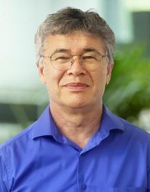 Ramsay Psychology - St Leonards specialist Andrew Wu