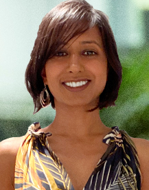 Ramsay Psychology - St Leonards specialist Anusha Ramchurn