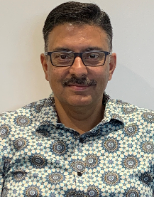 North West Private Hospital specialist Anil Sharma